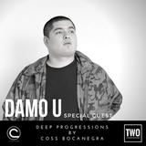 Deep Progressions 015 Damo U Special Guest