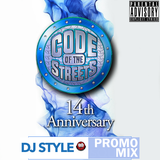 14th Anniversary Promo Mix DJ Style