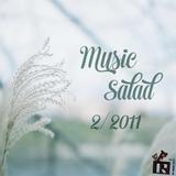 FFRADIO - Music Salad - 2/2011