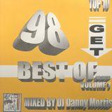 DJ Danny Morris - Best Of... 98 - Volume 01