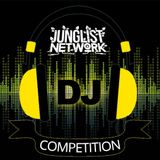 Junglist Network DJ Competition entry by DJ Hovis