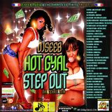 DJSEEB HOT GYAL STEP OUT - DANCEHALL MIX (JUNE 2016)