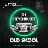 Old Skool Promotions presents Steven Busby - 'Live in the Mix' on Jump Radio - 1.3