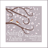 Safir and Zahra - The Soundtrack