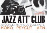 Jazz Att' Club 1 - Special Bue Note