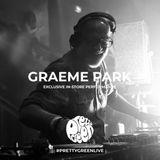 This Is Graeme Park: Pretty Green Live Manchester 05JUL19 Live DJ Set