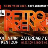 dj Vinn @ Bocca - Retro Arena Hard Edition 07-10-2017