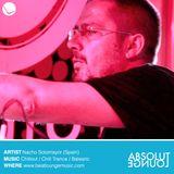 BeatLounge Show | AbsolutLounge | Nacho Sotomayor