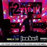 MMGA 20 - with JON HART