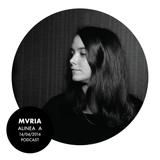 Alinea A #023 - Mvria (14 Apr 2016)
