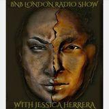 BNB LONDON RADIO SHOW - JULY 1ST KICK OFF