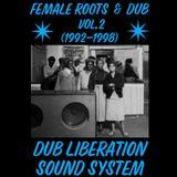 FEMALE ROOTS & DUB vol.2 (1992-1998)