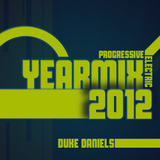 Duke Daniels Yearmix 2012 - Download Available