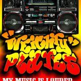 Smudge - Weighty Plates 7 Hip-Hop/Jungle/DnB/Breaks/UKG/Bass/Classics