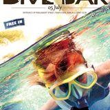 Arte Artur B2B Zee Ziggy at Dive Bar 05th July 2014