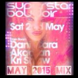 Playhard Summer Mix May 2015 by Danni Cara