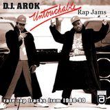 DJ Arok - Untouchable Rap Jams