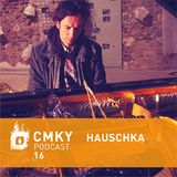 CMKY Podcast 16: Hauschka