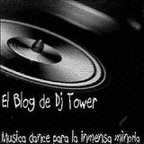 Dj Tower - Sesion Abril 2013 (Special Naked Lunch Contest)