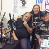 Your Voice Matters Ghost Stories Special with  Andrew Cluer and Susi Oddball  131017