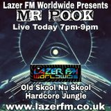 Nu Skool>Amens>Jungle - Mr P - Lazer FM - 9th Sept 2018