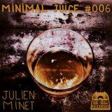 Minimal Juice #6 (minimal <3 nu disco)