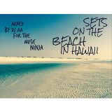 Sets On The Beach In Hawaii #3 [TheMusicNinja.Com]