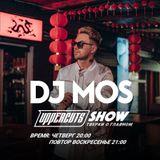 BLACK STAR Radio x DJ MOS - UPPERCUTS Show #3- Kovalenko Gannadi; DJ Rost