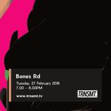 Bones Rd - 27.02.18 - TRNSMT
