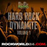 Hard Rock Dynamite - Volume 1