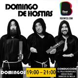 DOMINGO DE HOSTIAS - 17-11-19