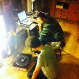alka dub radio APRIL '14 with Samity