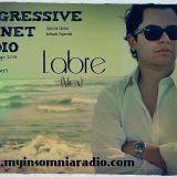 Labre - That Groovy Dark Beat Progressive Planet Radio Ago 2014