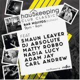 Hau5keeping Presents Club Classics Promo Mix