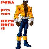 PETAH POWA - HYPE HOUR #1