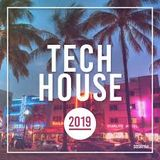 #70 Tech House Mix February 2019