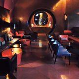 IAH Bar-The Roseate New Delh