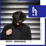 Hyp 274: Bryan Kessler