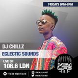 Eclectic Sounds Show #001 On @newliferadio1