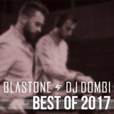 BlasTone & Dj Dombi feat. Shaveless - Yearmix 2017