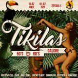 Tikilas - Teodora mix #2 - July 2016