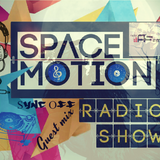 Sync Off - Apokalipsy (Mix 2k15) Guestmix @Space Motion Radio Show - Radio AS FM