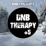 DNB THERAPY #5 SPECIAL X-MAS  with Bobby