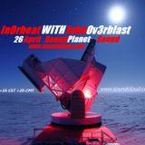 InOrbeat with John Ov3rblast Insomniafm -April
