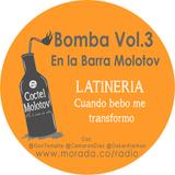 Latineria: Cuando bebo me transformo