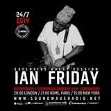 AfterDark House with kLEMENZ (24/7/2019) guest: IAN FRIDAY