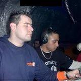 Juanma DC & Danny Boy @ Teknopolis, Sala Macumba, Madrid (2004)