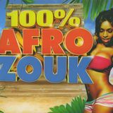 Mix Afro Zouk By CycyRozay