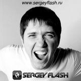 Sergey Flash @ Megapolis FM (August 4, 2013)