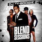 DJ Ty Boogie Blend Sessions Pt 1